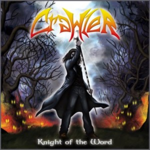 Crawler - Knight Of The Word