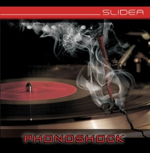 Slidea - Phonoshock