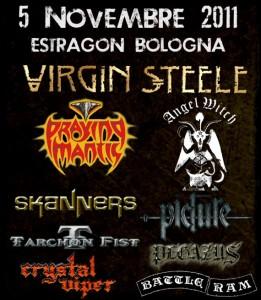 Steel fest 2011
