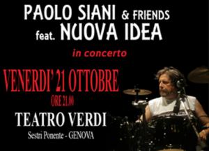 Paolo Siani & Friends