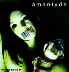 Amantyde - Madchen