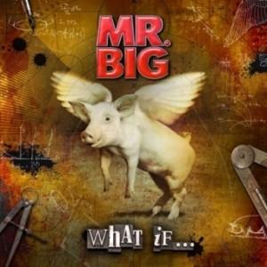 Mr.Big - What If