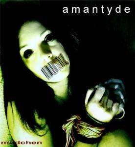 Amantyde - Mädchen
