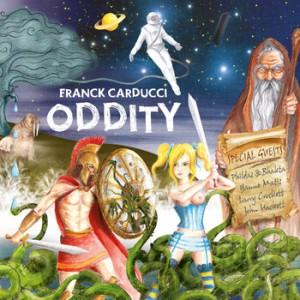 Frank Carducci - Oddity