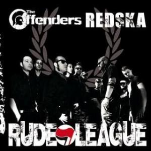 Rude League