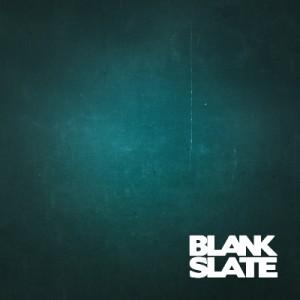 Blank Slate - Sixty Miles Ahead