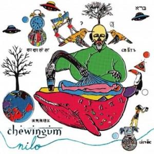 Chewingum - Nilo