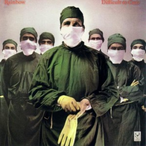 Rainbow - Difficult To Cure