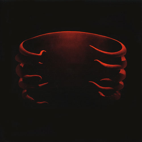 Tool     UndertowTool Album Art Undertow