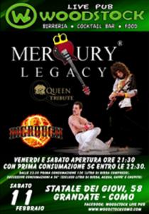 MerQury Legacy - Bigrough
