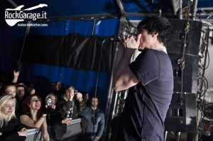 ATARI TEENAGE RIOT @ Magnolia 2012 @ 01 - 0900