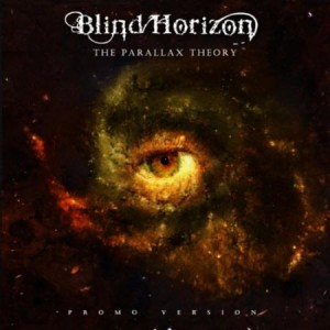 Blind Horizon - The Parallax Theory
