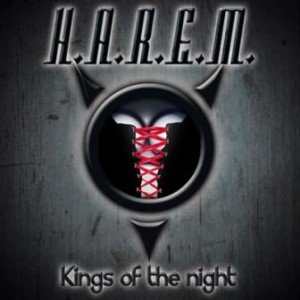 H.A.R.E.M. - Kings Of The Night