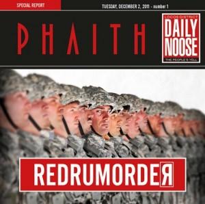 Phaith - Redrumorder