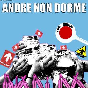 Andre Non Dorme - EP Collection Vol.2