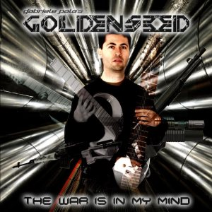 Goldenseed - The War Is In My Mind