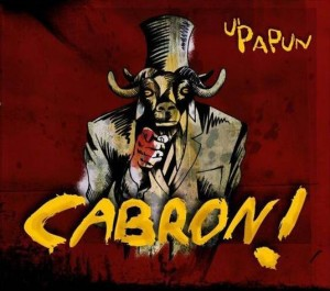 U Papun - Carbon