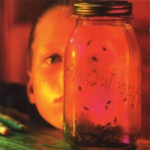 Alice In Chains - Jar Of Flies