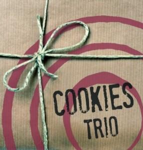 Cookies Trio - Cookies Trio