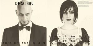 Design - Turn off the sun