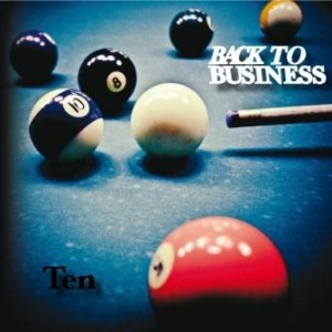 Back To Business - Ten