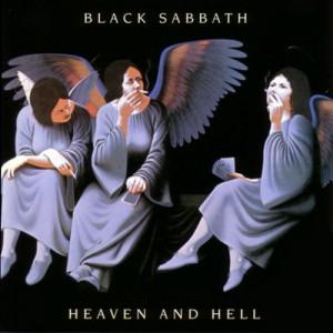 Black Sabbath - Heaven And Hell