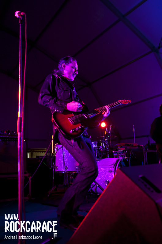 02 - JON SPENCER BLUES EXPLOSION @ Southpark - Milano @ 13th July 2012 @ 01 - 6434