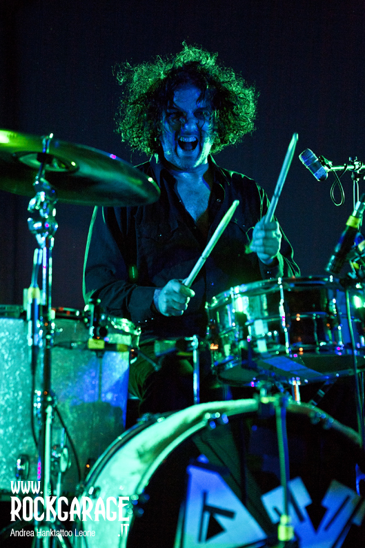 05 - JON SPENCER BLUES EXPLOSION @ Southpark - Milano @ 13th July 2012 @ 01 - 6613