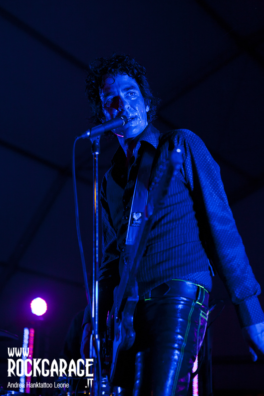 06 - JON SPENCER BLUES EXPLOSION @ Southpark - Milano @ 13th July 2012 @ 01 - 6633