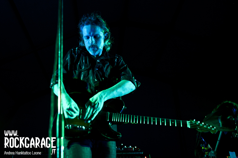 09 - JON SPENCER BLUES EXPLOSION @ Southpark - Milano @ 13th July 2012 @ 01 - 6900