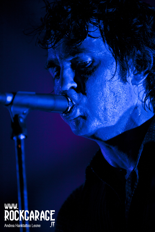 12 - JON SPENCER BLUES EXPLOSION @ Southpark - Milano @ 13th July 2012 @ 02 - 4448