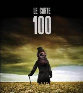 Le Carte - 100