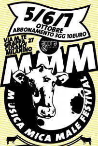 Musica Mica Male Festival 2012