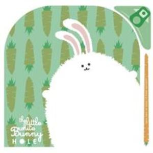 The Little White Bunny - hOle