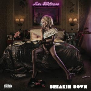 Breakin Down - Miss California
