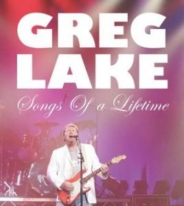 Greg Lake Piacenza 2012