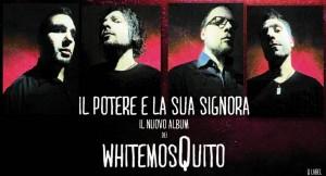 White MosQuito