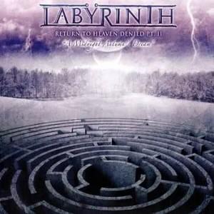Labyrinth - Return To Heaven Denied pt 2