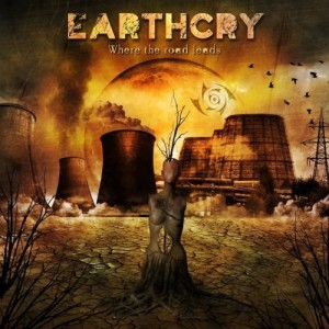 Earthcry - Where The Road Leads