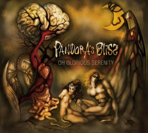 Pandora's Bliss - Oh Glorious Serenity