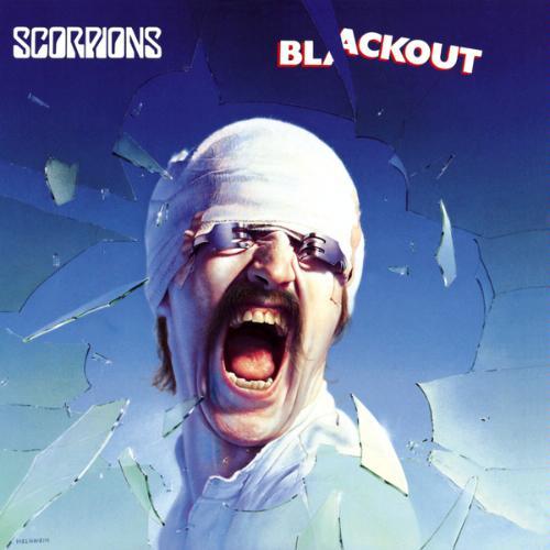 Cosa ascoltate in questi giorni? - Pagina 39 Scorpions-Blackout