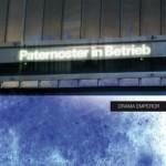 Drama Emperor - Paternoster In Betrieb