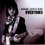 Bruno Cavicchini - Overtones