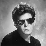Lou Reed da giovane