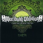 Moribund Oblivion - Manevi