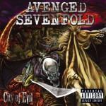 Avenged Sevenfold - City Of Evil