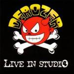 Derozer - Live In Studio