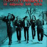 Iron Maiden le origini del mito