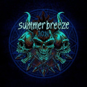 Summer Breeze Festival 2014