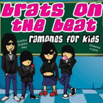 AA.VV. - Brats On The Beat Ramones For Kids
